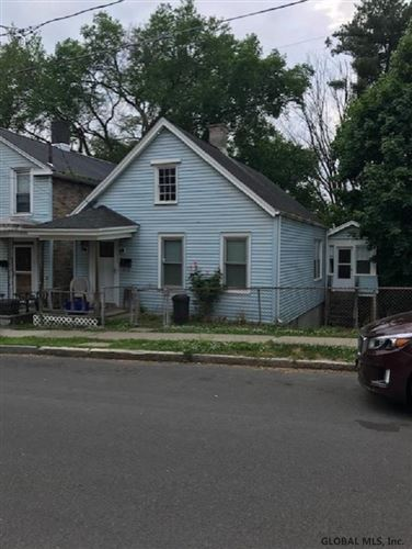 Photo of 1235 FIRST ST, Rensselaer, NY 12144 (MLS # 202019678)