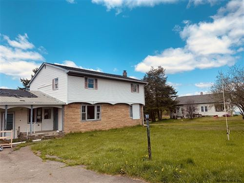 Photo of 187 STATE ROUTE 9J, Stockport, NY 12534 (MLS # 202017680)
