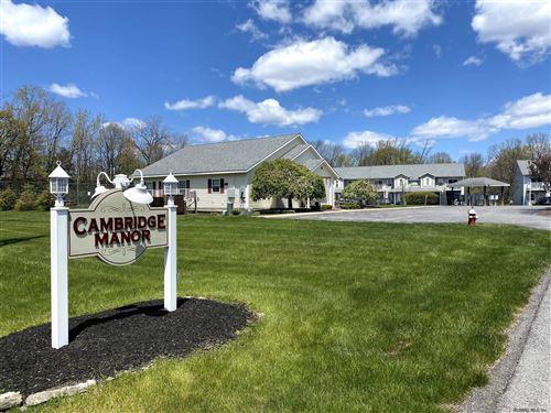Photo of 209 CAMBRIDGE MANOR DR, Scotia, NY 12302-2447 (MLS # 202017683)