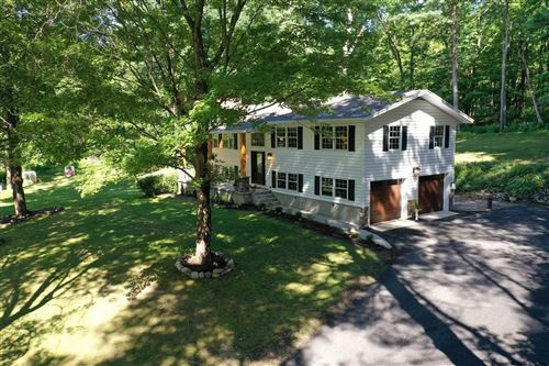 Photo of 1168 RESERVOIR RD, Schaghticoke TOV, NY 12154-9736 (MLS # 202027684)