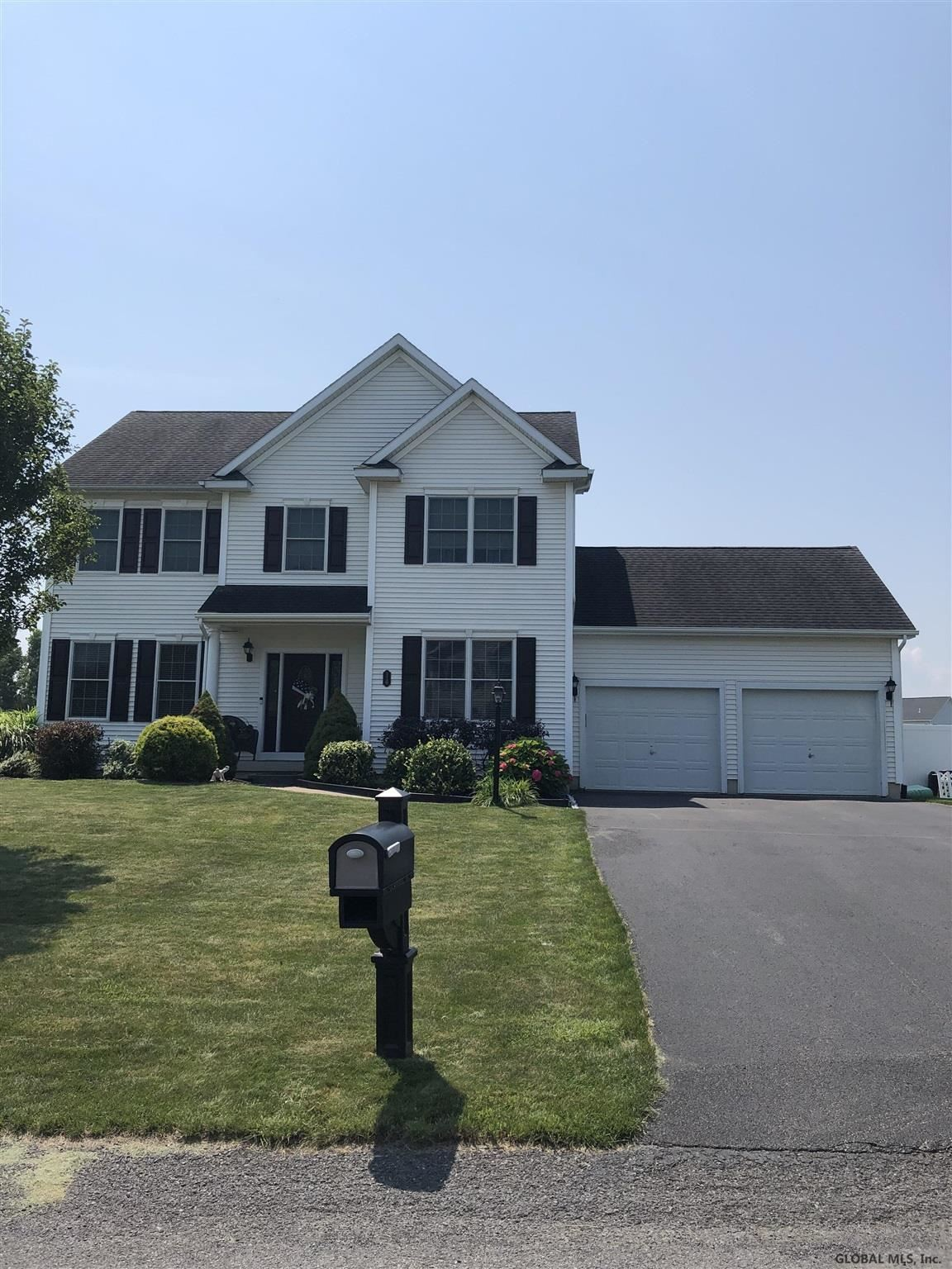14 CHARTERPOINT RD, Watervliet, NY 12189 - #: 202124688