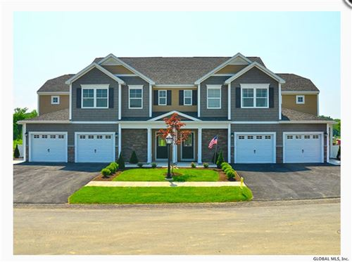 Photo of 8 WHITAKER DR, Colonie, NY 12047 (MLS # 202013690)