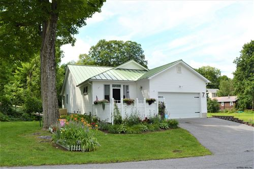 Photo of 7 WINDSOR ST, Schroon, NY 12870 (MLS # 202124692)
