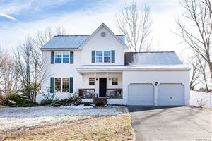 Photo of 9 OXFORD DR, Wilton, NY 12866 (MLS # 201934693)