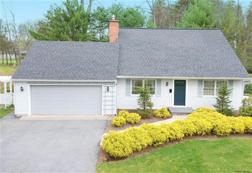 Photo of 10 GARRISON RD, Queensbury, NY 12804 (MLS # 201934694)