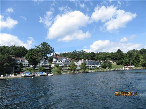 Photo of 3014 LAKE SHORE DR, Lake George, NY 12845 (MLS # 202021694)