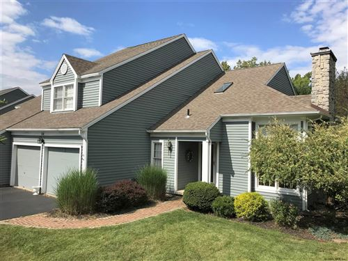Photo of 28 RIDGEFIELD DR, Guilderland TOV, NY 12186 (MLS # 202011695)