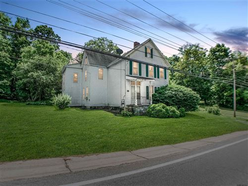 Photo of 131 WEST HIGH ST, Ballston Spa, NY 12020 (MLS # 202130697)