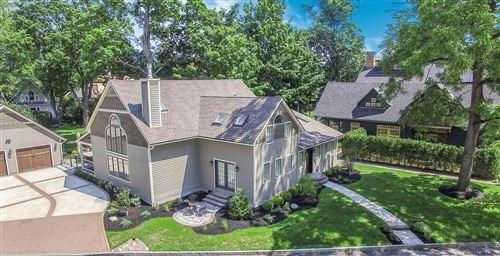 Photo of 55 GREENFIELD AV, Saratoga Springs, NY 12866 (MLS # 202011712)