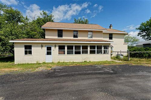 Photo of 1278 THOMPSONS LAKE RD, Berne, NY 12059 (MLS # 202019718)