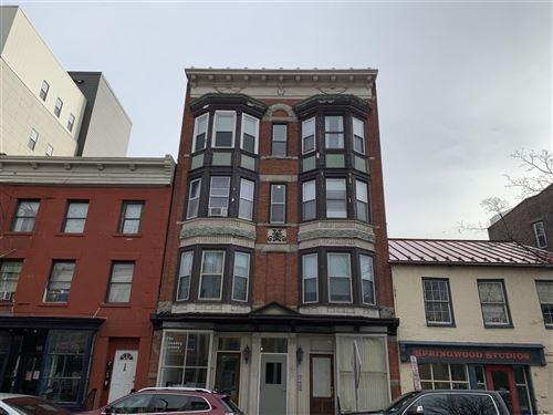 Photo of 150 4TH ST #1st Floor, Troy, NY 12180-3939 (MLS # 202110723)