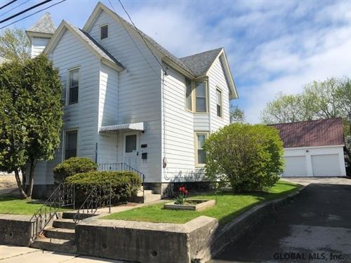 Photo of 321 DIVISION ST, Amsterdam, NY 12010 (MLS # 202017725)
