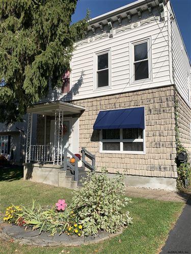 Photo of 5 DUDLEY AV, Cohoes, NY 12047-1801 (MLS # 202030726)