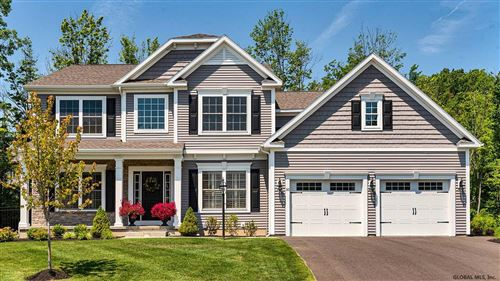 Photo of 43 BERGEN PL, Niskayuna, NY 12309 (MLS # 202115728)