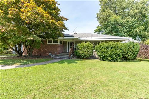 Photo of 530 WEST LAWRENCE ST, Albany, NY 12208 (MLS # 202015732)