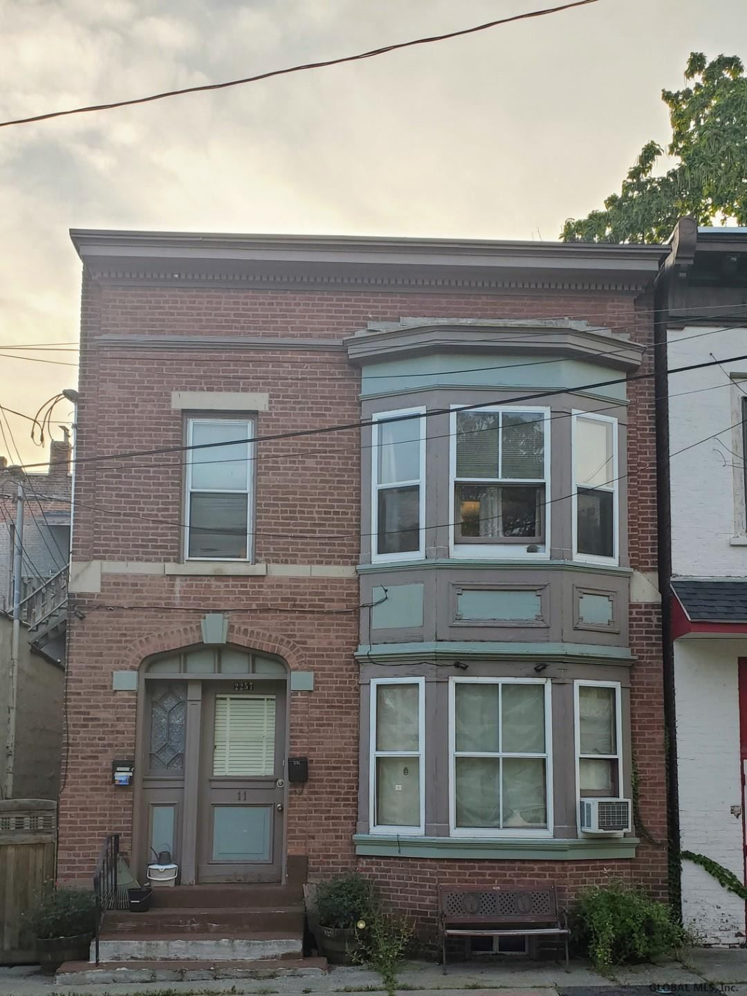 11 CPL WILLIAM A DICKERSON PL, Troy, NY 12180 - #: 202127740