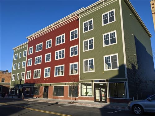 Photo of 12 WHITE ST #2nd Floor, Cohoes, NY 12047 (MLS # 202128758)