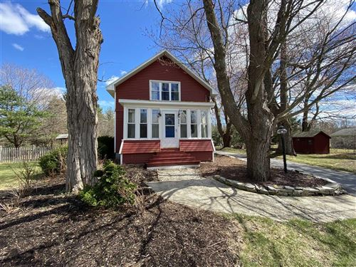 Photo of 341 MILLER RD, Clifton Park, NY 12148-1530 (MLS # 202011759)