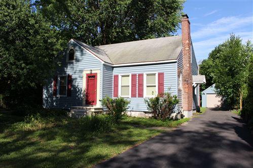 Photo of 1530 MYRON ST, Niskayuna, NY 12309 (MLS # 202019760)