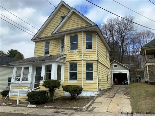 Photo of 107 DIVISION ST, Gloversville, NY 12078 (MLS # 202015764)
