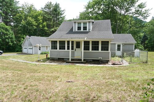 Photo of 4193 STATE HWY 30 N, Benson, NY 12134 (MLS # 202021768)