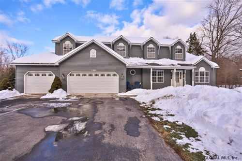 Photo of 188 SUITS RD, Duanesburg TOV, NY 12056 (MLS # 202034770)