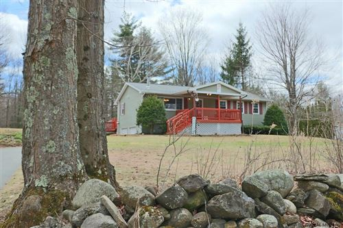 Photo of 1598 PERTH RD, Galway, NY 12086 (MLS # 202015771)