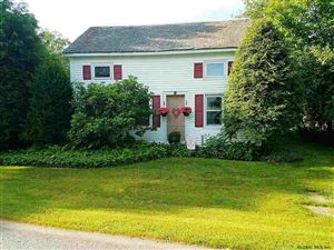 Photo of 18 MILL RD, Greenwich, NY 12823 (MLS # 201924783)