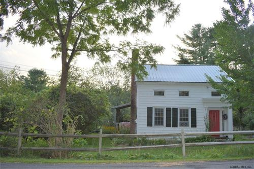 Photo of 287 BIG WOODS RD, Greenville, NY 12431 (MLS # 202128788)
