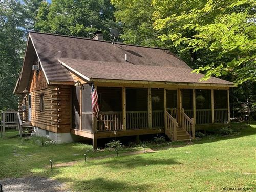 Photo of 44 HENRY RD, Schroon, NY 12870 (MLS # 202128794)