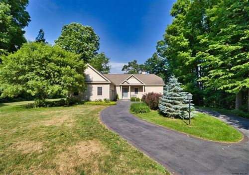 Photo of 16 SWEET RD, Saratoga TOV, NY 12170 (MLS # 202033795)
