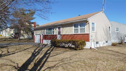 Photo of 8 PERSHING DR, Colonie, NY 12110 (MLS # 202010814)