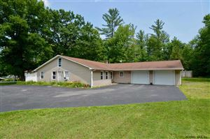 Photo of 178 PLEASANT VIEW  DR, Lake Luzerne, NY 12846-1931 (MLS # 201924815)