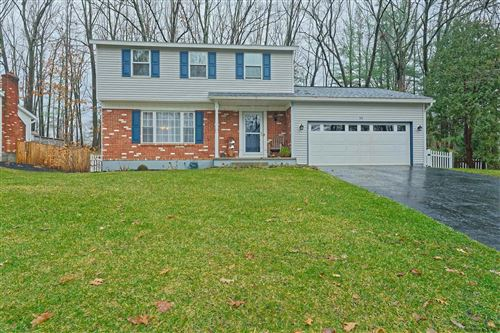 Photo of 54 WAGON WHEEL DR, Saratoga Springs, Outside, NY 12866 (MLS # 202033815)