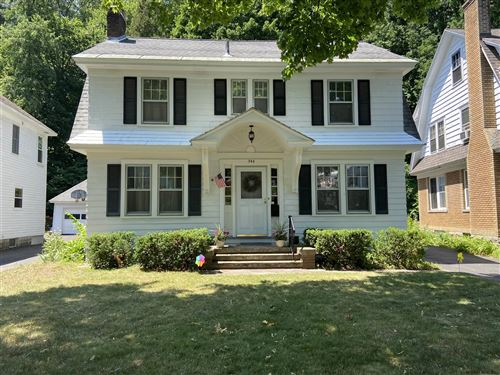Photo of 745 CENTRAL PKWY, Schenectady, NY 12309 (MLS # 202020816)
