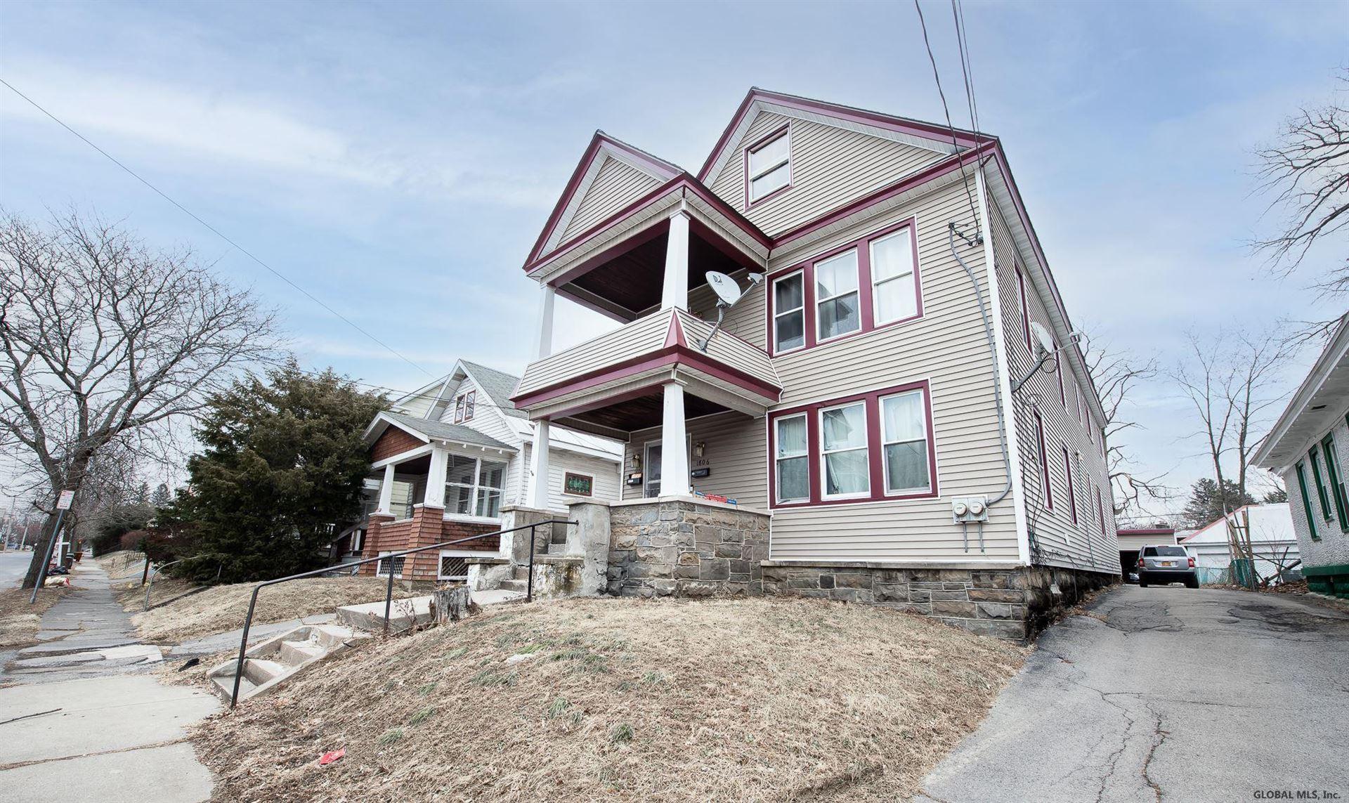 1806 LENOX RD, Schenectady, NY 12308 - MLS#: 202130817