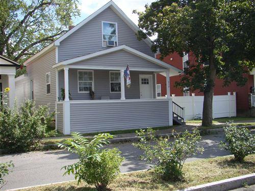 Photo of 512 6TH AV, Troy, NY 12182-2726 (MLS # 202128818)