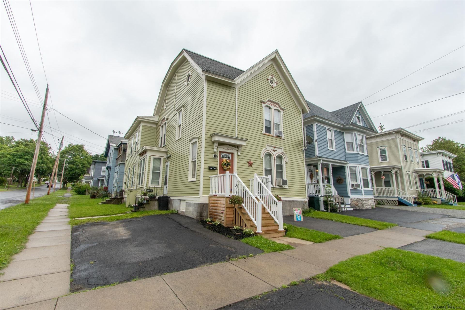 300 S WILLIAM ST, Johnstown, NY 12095 - MLS#: 202122825