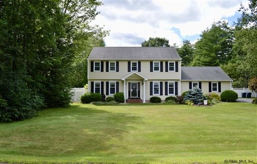 Photo of 2 WILLOW RD, Queensbury, NY 12804 (MLS # 202024826)