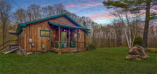 Photo of 167 GRASSVILLE RD, Horicon, NY 12815 (MLS # 202017831)