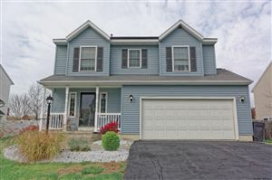 Photo of 27 RED OAK DR, Scotia, NY 12302 (MLS # 201933832)