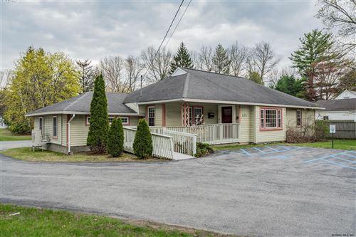 Photo of 648 MAPLE AV, Wilton, NY 12866 (MLS # 202110847)
