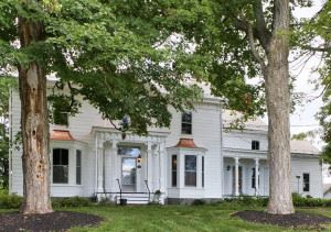Photo of 359 WALL ST, Schuylerville, NY 12871 (MLS # 202024849)