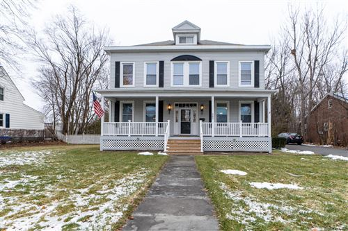 Photo of 285 COLUMBIA ST, Cohoes, NY 12047 (MLS # 202110849)