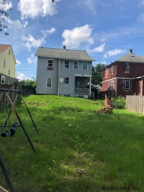 3 CHESTER ST, Schenectady, NY 12304 - #: 202022850