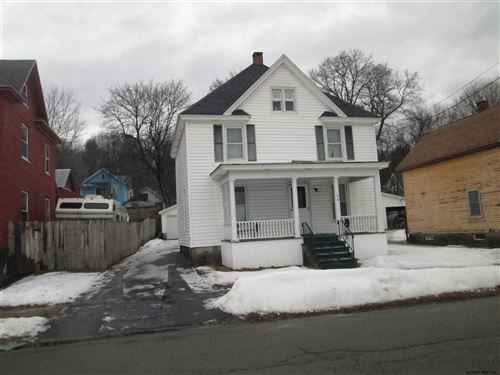 Photo of 26 SUMMER ST, Gloversville, NY 12078 (MLS # 202010859)