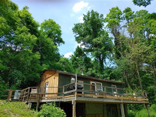 Photo of 1612 CREEK RD, Crown Point, NY 12883 (MLS # 202121861)
