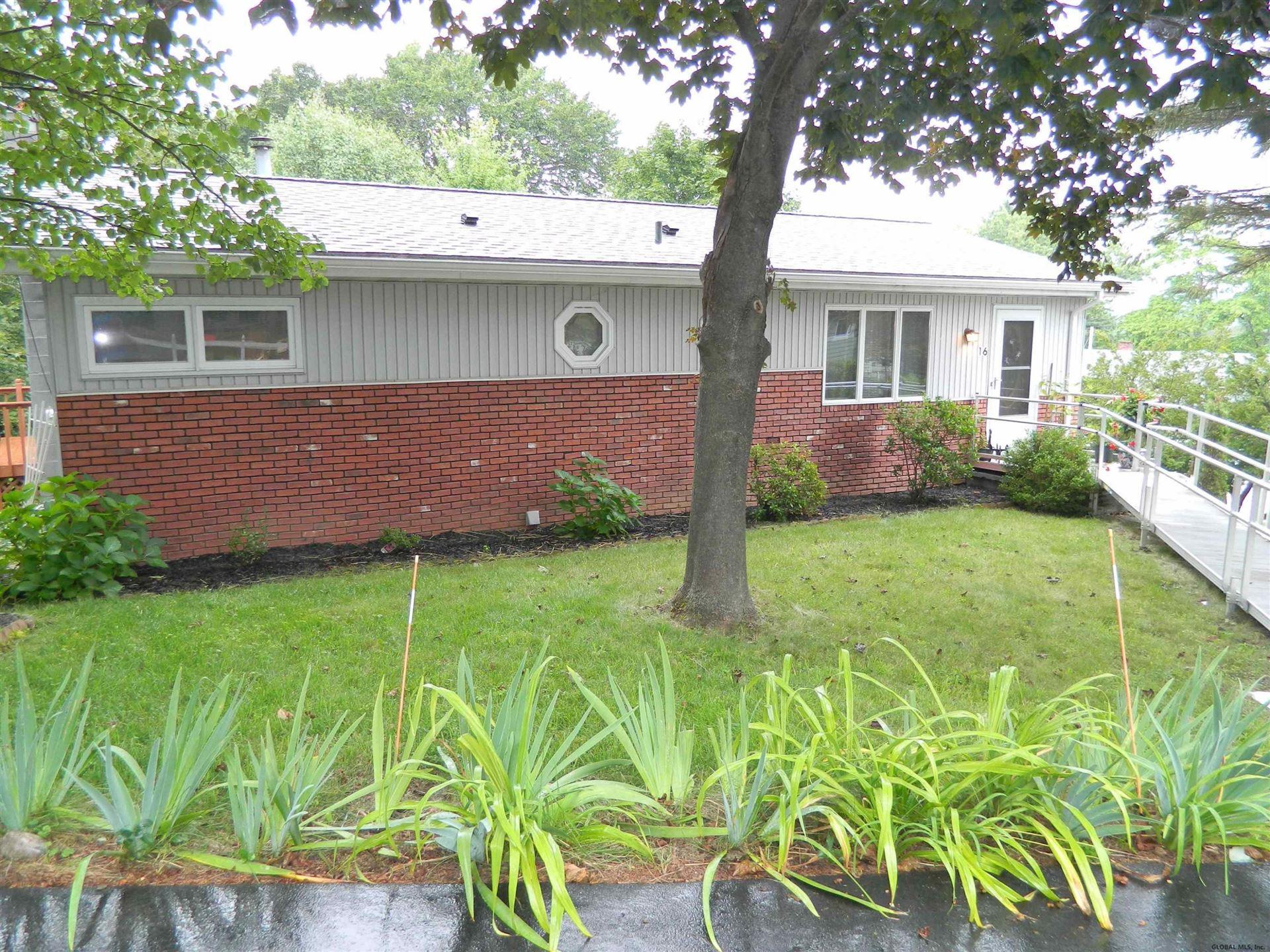 16 WORTHINGTON BLVD, North Greenbush, NY 12198 - #: 202127861