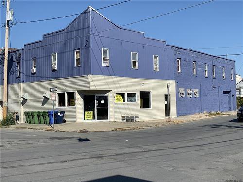 Photo of 92 MAIN ST, Cohoes, NY 12047 (MLS # 202030869)