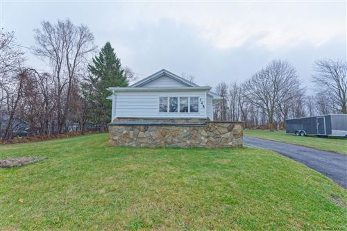 Photo of 145 BADGLEY RD, Glenville, NY 12302 (MLS # 202033869)